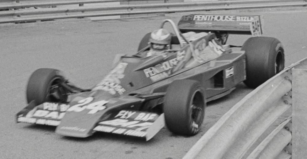 1977 Hesketh 308E - Rupert Keegan (Monaco).jpg