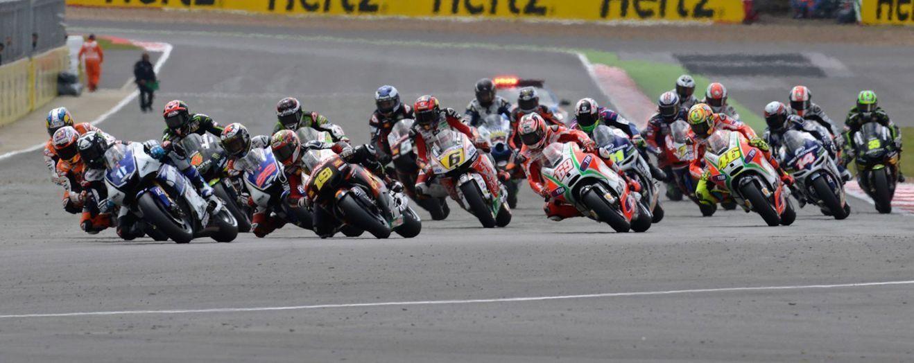 Moto GP - Le Mans